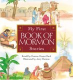 My First Book of Mormon Stories