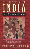A History of India: Volume 2: From the 16th Century to the 20th Century