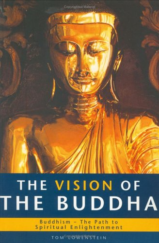The Vision of the Buddha (Living Wisdom)
