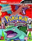 Pokemon Fire Red & Leaf Green (Prima Official Game Guide)