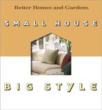Small House, Big Style by Paula  Marshall