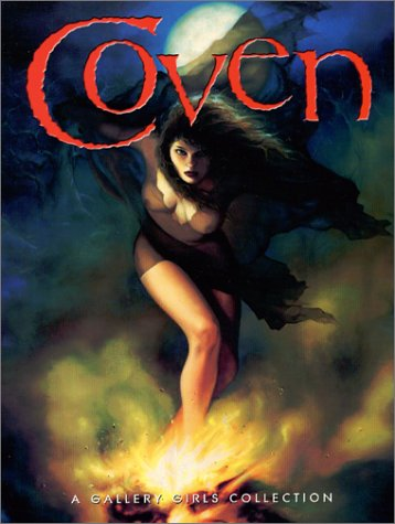 Coven Volume One : A Gallery Girls Book