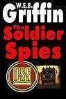 The Soldier Spies (Men at War, #3)