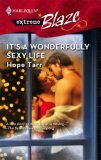 It's A Wonderfully Sexy Life by Hope Tarr