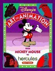 Disney's Art of Animation #2: FROM MICKEY MOUSE to HERCULES