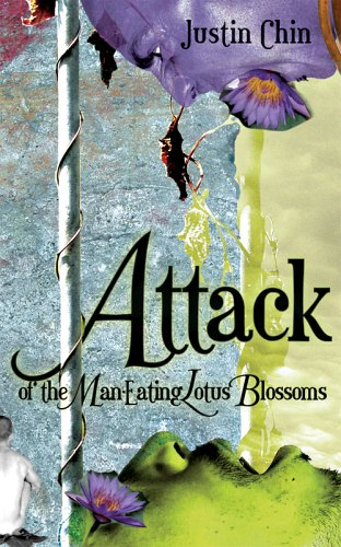 Attack of the Man-Eating Lotus Blossoms