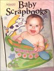 Memory Makers Baby Scrapbooks by Memory Makers
