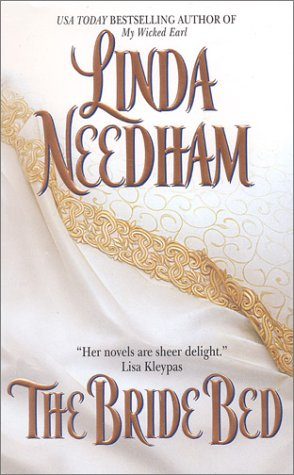 The Bride Bed by Linda Needham