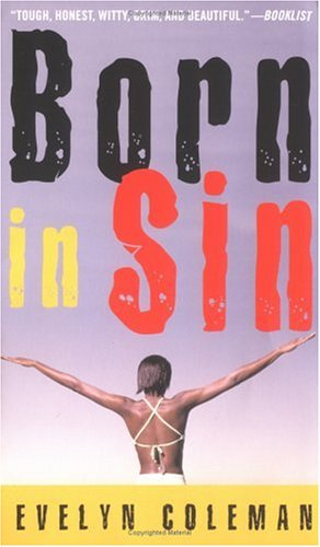 Born in Sin by Evelyn Coleman