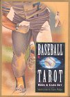 Baseball Tarot Book and Card Set [With 78 Tarot Cards]