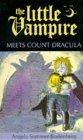 The Little Vampire Meets Count Dracula