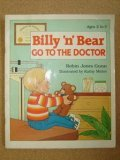 Billy 'n' Bear Go to the Doctor