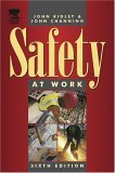 Safety at Work, Sixth Edition