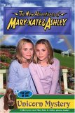 The Case of the Unicorn Mystery (The New Adventures of Mary-Kate & Ashley #46)