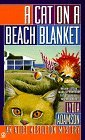 A Cat on a Beach Blanket (Alice Nestleton Mystery, Book 14)