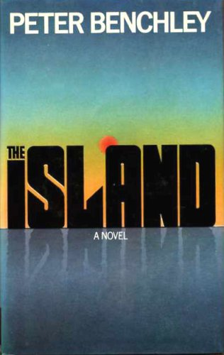 The Island by Peter Benchley