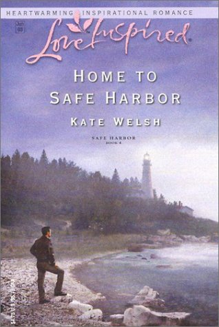 Home to Safe Harbor (Love Inspired) (Love Inspired, No. 213)