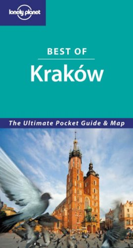 Best of Kraków by Richard  Watkins