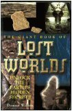 The Giant Book Of Lost Worlds