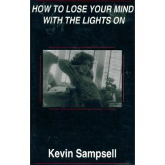 How to Lose Your Mind With Lights On by Kevin Sampsell