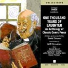 One Thousand Years of Laughter: An Anthology a Classic Comic Prose