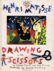 Henri Matisse: Drawing with Scissors GB: Drawing with Scissors