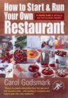 How To Start And Run Your Own Restaurant (Small Business Start Ups)