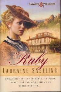 Ruby by Lauraine Snelling