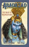 The Road to Inconceivable (Abadazad, #1)