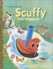 Scuffy the Tugboat (Big Little Golden Book)