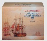 Horatio Hornblower 1 - 11. by C.S. Forester