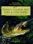 Fishing Nymphs, Wet Flies & Streamers: Subsurface Techniques for Trout in Streams