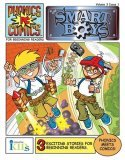 Phonics Comics: The Smart Boys (Phonics Comics)