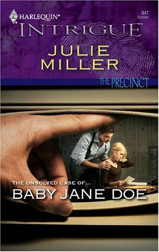 Baby Jane Doe by Julie Miller