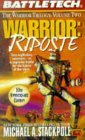 Warrior by Michael A. Stackpole