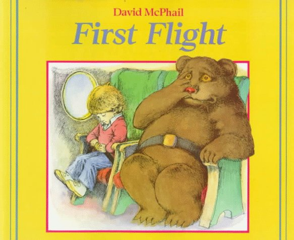 First Flight by David McPhail
