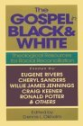 The Gospel in Black and White: Theological Resources for Racial Reconciliation