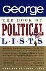 The Book of Political Lists