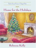 Home for the Holidays (Tales From Grace Chapel Inn, #7)