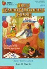 Kristy for President (The Baby-Sitters Club, #53)