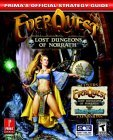Everquest: Lost Dungeons of Norrath (Prima's Official Strategy Guide)
