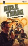 Five Rings of Fire (Able Team, #11)