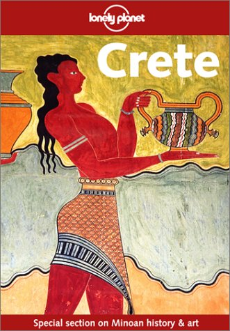 Crete (Lonely Planet Guide)