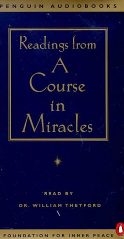 Readings from A Course in Miracles