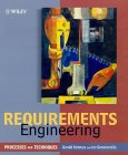 Requirements Engineering: Processes and Techniques