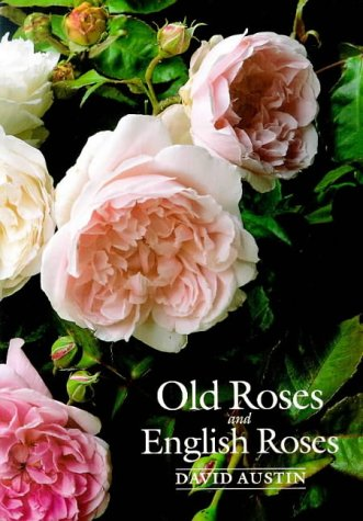 Old Roses and English Roses by David Austin