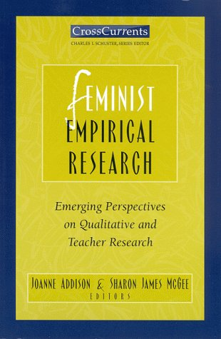 Feminist Empirical Research by Joanne Addison