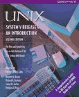 UNIX System V release 4 : an introduction for new and experienced users