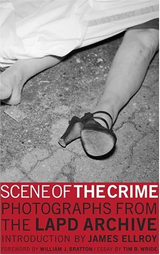 Scene of the Crime by Tim Wride