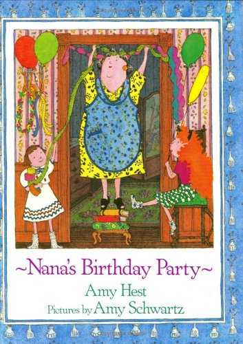 Nana's Birthday Party
